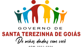 Prefeitura Municipal de Santa Terezinha de Goiás